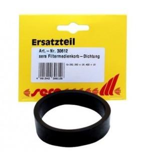Sera Filter basketseal f fil bioact250/400 varaosa