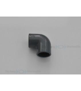 PVC-U kulma 90 25mm