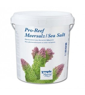 Tropic Marin Pro Reef Sea Salt 25kg (ämpäri)