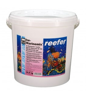 hw-Marinemix reefer - PP-bucket with 12,5kg