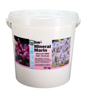 hw-MineralMarin - PP-Caddy with - 1.000 g