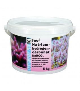 hw-Natriumhydrogencarbonat (NaHCO3) 5kg