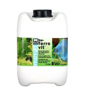 hw-ferrovit - canister - 25 Liter