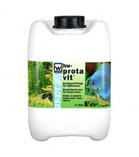 hw-protavit - PE-bottle - 500 ml