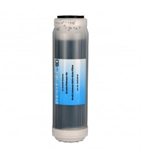 hw-Exchange activated carbon cartridge for Art.-no. 019120.00