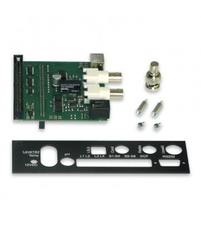 eX Upgrade Kit for ProfiLux Plus II and ProfiLux 3