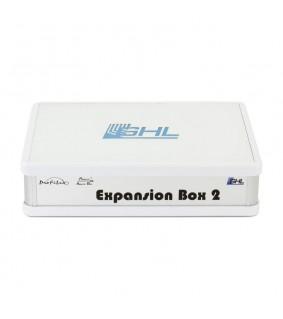 GHL ProfiLux Expansion Box 2, white, Schuko