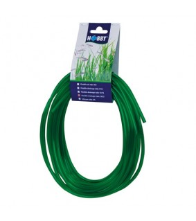 Hobby Flexible Drainage Tube 16 / 22 3 m, s.s.