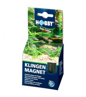 Hobby Glass Cleaning Magnet s.s.