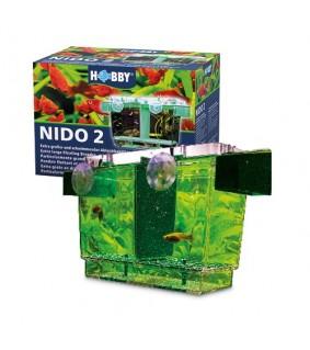 Hobby Nido II, Floating breeder 21x16x14 cm