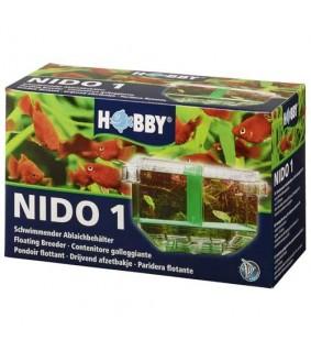 Hobby Nido 1, Floating breeder 19.5x11x19 cm