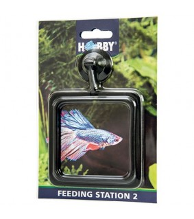 Hobby Feeding Station II square