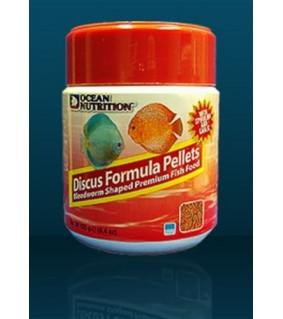 Ocean Nutrition Discus Pellets kiekkokala pellettiruoka 125g