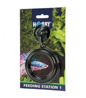 Hobby Feeding Station I round , SS