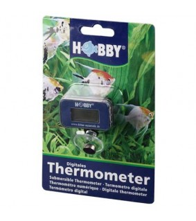 Hobby Submersible Thermometer s.s.