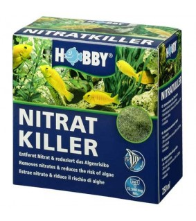 Hobby Nitrat-Killer 250 ml