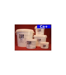 DSR Ca+ (Ca verhogen) : Calcium Chloride 450gr