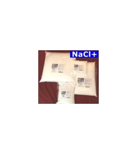 DSR NaCl+ : Pure salt to increase salinity 2000gr