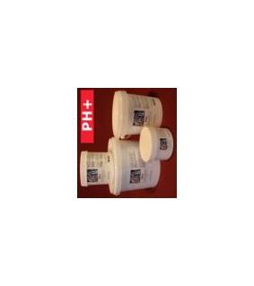 DSR PH+ : PH (KH) stabilizer/buffer, To make 2L solution