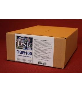DSR 100 liter starters package 5KG