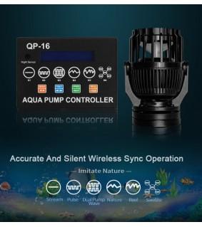 Jebao Coral Box Wavemaker Quiet Pump QP-16
