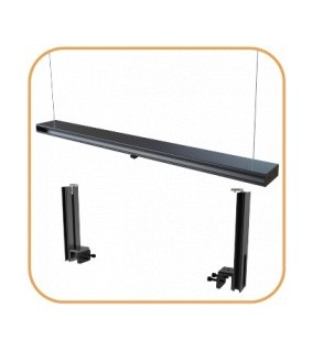 REEF ALU PROFIL HANGING PROLED/UFO 120