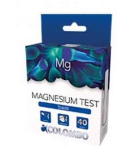 COLOMBO MARINE MAGNESIUM TESTI