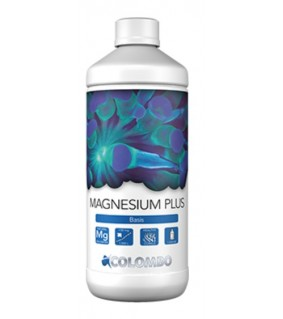 COLOMBO MARINE MAGNESIUM+ 1000 ML