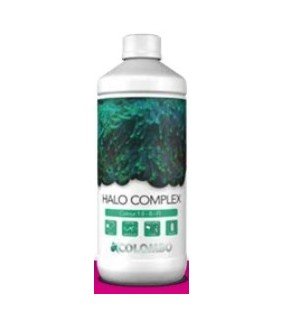 COLOMBO MARINE COLOUR 1 HALO COMPLEX (I-F) 500 ML