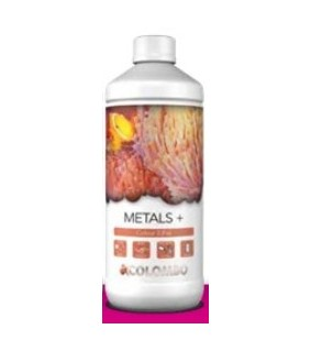 COLOMBO MARINE COLOUR 3 METALS 500 ML (FE)