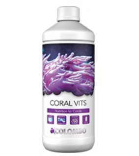 COLOMBO MARINE CORAL VITS 1000 ML