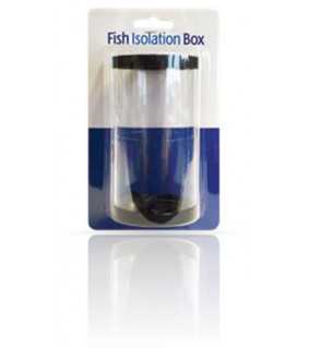 Blue Marine Fish Isolation box