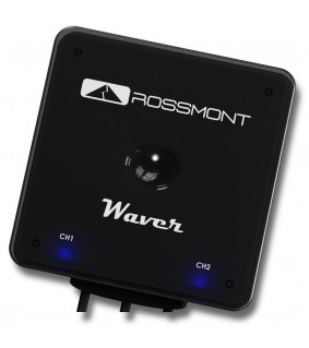 Rossmont Waver Master WR-2CH EU langaton ohjain