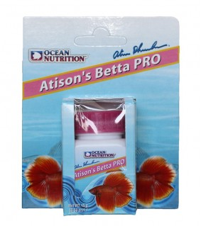 Ocean Nutrition Atison´s Betta PRO