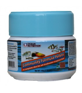 Ocean Nutrition Community Formula Pellets