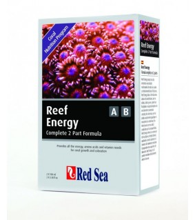RedSea Reef Energy A&B - 100ml (twin pack)