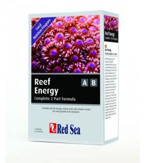RedSea Reef Energy A&B - 100ml (twin pack)