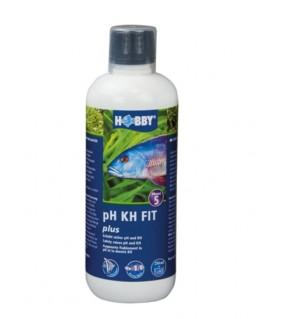 Hobby pH/KH FIT plus 250 ml