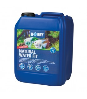 Hobby Natural Water Fit 5 l