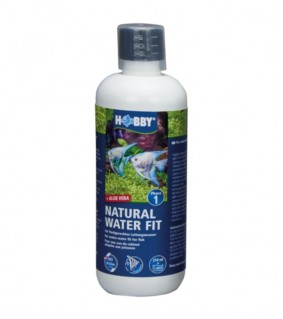Hobby Natural Water Fit 500 ml