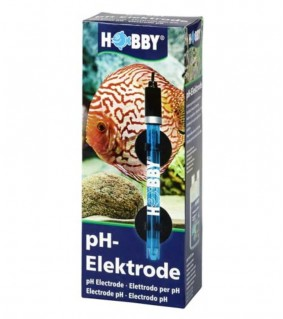 Hobby pH Electrode