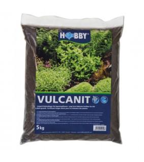 Hobby Vulcanit, Long term maintenance 5 kg