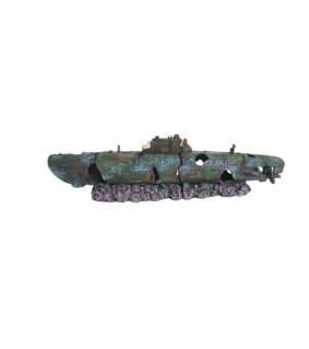 Hobby U-434, 40 x 10 x 7 cm sukellusvene