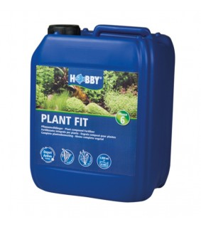 Hobby Plant Fit 5 l