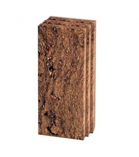 Hobby Peat Block 3 pcs., 9x26x1.8 cm