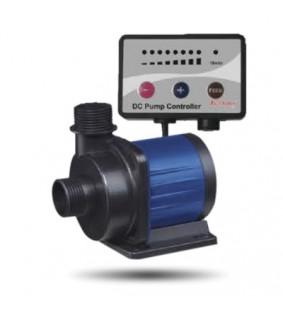 Jecod - DCS-5000 24V-55W Incl. Controller, 5000L/H H-max 4,0M