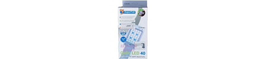 LED valaisimet