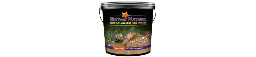 Suola RedSea Royal Nature Tropic Marin